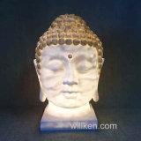 Estatuas principales religiosas de la resina de Sakyamuni Buddha
