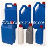 машина дуновения бутылки масла 3L~5L HDPE/PE передвижная отливая в форму