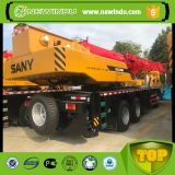 50ton Sany Stc500s 픽업 트럭 기중기