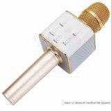 Microfoon van de Karaoke van Bluetooth van Vation Q7 de Draadloze