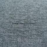 Polyester-Leinenpolsterung-Gewebe 100%