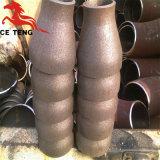 Redutor de concêntricos para tubos com 316 do conector do material