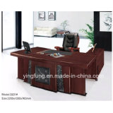 Bureau moderne Yf-3201 de Tableau de bureau exécutif de meubles de bureau
