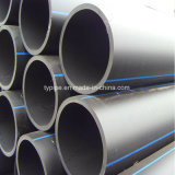 Tubo del plástico del PE del precio bajo del buen funcionamiento SDR11 del Dn 200m m