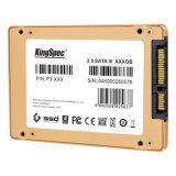 """Vitesse rapide à haute performance OEM Support Kingspec Sataiii SSD 2,5"""" 256 Go de disque dur"""