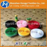 Nylon colorido mágico de Velcro de gancho y bucle de cinta para accesorios de prendas de vestir