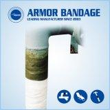 Anti-Corrosion аварийного ремонта трубопроводов для промышленного использования устройства обвязки сеткой