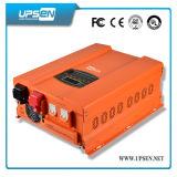 Синусоидальный чистого идеальная синусоида 3000 Вт 48 Вольт 60Гц инвертор зарядное устройство для домашнего хозяйства