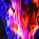 Tcs 필름 다채로운 프레임 패턴 No. K009f1145b를 인쇄하는 최신 인기 상품 물 이동