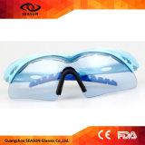 La bici di riciclaggio esterna della bicicletta di vetro di Eyewear Sunglass di modo mette in mostra i vetri di Sun che guidano gli occhiali di protezione
