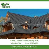 Камень покрытые черепичной крышей глины/2014 новых строительных материалов