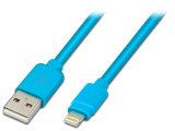 Cavo di carico del USB di Mfi di alta qualità di Mfi per il telefono mobile del iPad di iPhone 6s