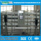 Impianto di per il trattamento dell'acqua del RO per industria elettronica