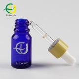10ml de aceite esencial de Azul Frasco con gotero