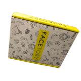 귀여운 가득 차있는 인쇄 골판지 장식용 수송용 포장 상자