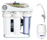 Sistema de ósmosis reversa competitivo superior del hogar de Undersink con el caso de la prueba del polvo (KK-RO50G-H)