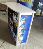 3X3M Shell схемы алюминия торговой выставке выставке стенд