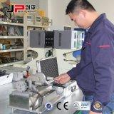 Macchina d'equilibratura del ventilatore portatile della pompa del rotore di turbina del generatore del JP