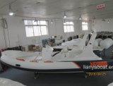 Liya 20FT bote inflável rígida para venda