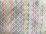Компьютеризированная выстегивая машина вышивки с двойными рядками