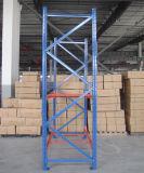 Хранение металла Shelving пакгауза шкафа пакгауза поставщика золота Китая сверхмощное Shelves шкафы паллета