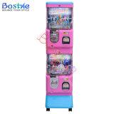 Máquinas de Vending do brinquedo e dos doces do centro do divertimento