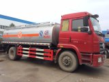 Dongfeng 6X4 연료유 납품 트럭