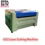 Beste Kosten-Leistung CO2 Laser-Ausschnitt-Maschine in China