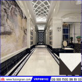 高品質の大理石の磨かれた磁器の床タイル(VRP8M102、800X800mm)