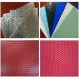 1100 El Color en relieve en estuco recubiertos de lámina de aluminio para la decoración impermeabilización de cubiertas