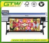 Mimaki Ts34-1800A Digital Hochgeschwindigkeitsdrucker mit kosteneffektivem System