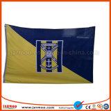Флаг таможни полиэфира фабрики хорошего качества дешевый сразу