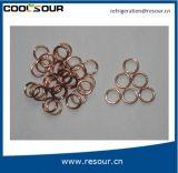 Soldadura de cobre Ros de Phos do fornecedor de Coolsour China que soldam o metal de enchimento das ligas