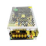 CA de la alta calidad a la fuente de alimentación de la conmutación del monitor de la C.C. 12V 5A 80W LED con Ce