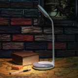 Flexible de LED lámpara de escritorio (92-1J1719-1)