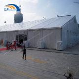 tenda esterna di mostra della fiera commerciale della portata della radura di 40m grande per l'evento