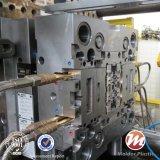 複雑なプラスチック部品のために形成するプラスチック注入