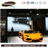 Écran polychrome d'intérieur d'Afficheur LED de la qualité P2.5 1/32s RVB