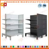 Il comitato posteriore personalizzato fabbrica del supermercato della pianura d'acciaio della parete accantona (Zhs578)