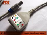 ECG Biosys Cable thunk
