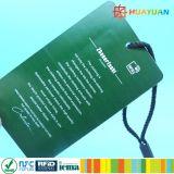 Kleid-Marken UHFMonza R6 RFID für Kleidmanagement