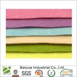 100% organique feutre de laine teints végétale naturelle