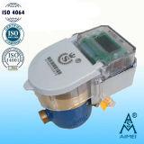 Ami воды с помощью дозатора клапан