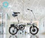 Sistema di azionamento astuto di Veloup con la E-Bici piegante di Kuper Rubik