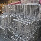 De Mand van de Desinfectie van de Filter van het Netwerk van de Draad van het roestvrij staal