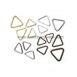 """Anello a """"D"""" del metallo di colore dell'oro per la borsa"""