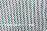 Ropa de cama del protector del colchón de la materia textil del hogar de la almohadilla de la pista de base de la cubierta de colchón impermeable