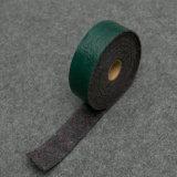 Pintor perfurado de agulha sentida / Professional Tecido de pintura com solas antiderrapantes Film