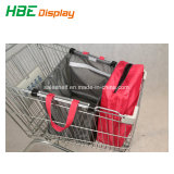 210d полиэстер магазинов Trolley Bag