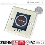 Controle de acesso à porta com as comunicações TCP/IP